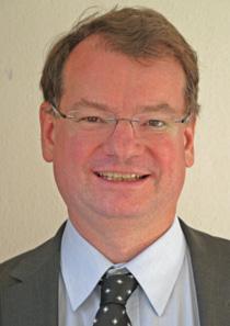 PD Dr. Stephan Scharla