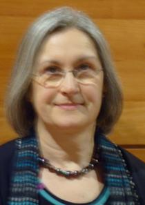 Marta SpiegelSchriftführerin Fachärztin für Allgemeinmedizin, Osteologin