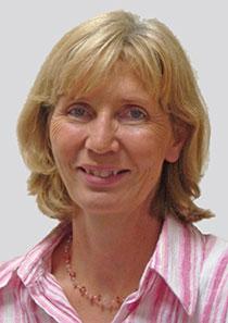 Dr. med. Barbara Kornalik Schriftführerin